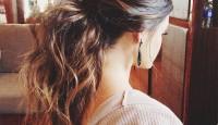 En Güzel Günlük Saç Trendleri