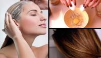 Saç Dökülmesine Karşı Doğal ve Etkili Çözüm