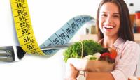 Sağlıklı Kilo Verdiren 1 Haftalık Kolay Diyet Listesi