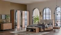 2021 Yatak Odalarını Donatacak Dekorasyon Trendleri