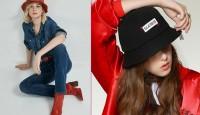 En Hoş Kova Şapka Modelleri