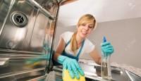 Bulaşık Makinası Temizliği Nasıl Yapılmalıdır?