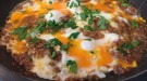 Kıymalı Yumurta Nasıl Yapılır? İncelikleri