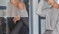 Irina Shayk ve Falconeri'den Muhteşem Trendler