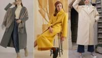 Kış Döneminin En Sevilen Bayan Kaban Modelleri