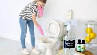 Doğal Tuvalet Spreyi Nasıl Yapılır?