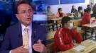 Osman Müftüoğlu Yüz Yüze Eğitim için Konuştu