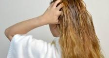 Hint Yağı ile Saç Bakımı için Nedenler