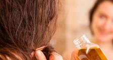 Saç Uzatan ve Onaran Serum Yapımı