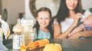 Anne Sütü Hangi Koşullarda Saklanmalıdır?