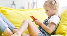 Tatillerde Çocukları Telefon Bağımlılığından Kurtarmak